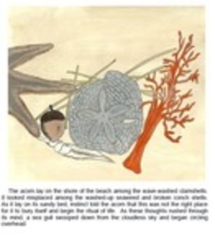 One Acorn's Journey the Legend of the Angel Oak