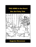 """One Act Fairy Tale for Kids - """"The Song in the Heart"""""""