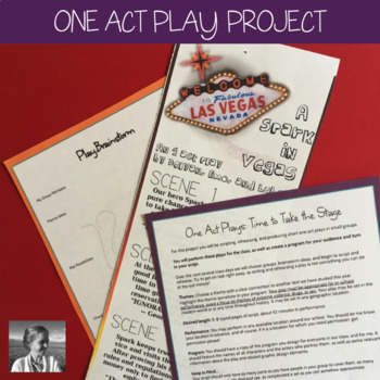One-Act Play Project