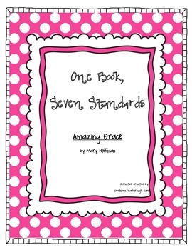 One Book, Seven Standards ~ Amazing Grace