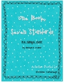 One Book, Seven Standards ~ Ira Sleeps Over
