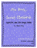 One Book, Seven Standards ~ Sylvester and the Magic Pebble