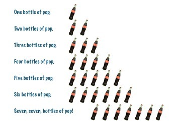 One Bottle of Pop