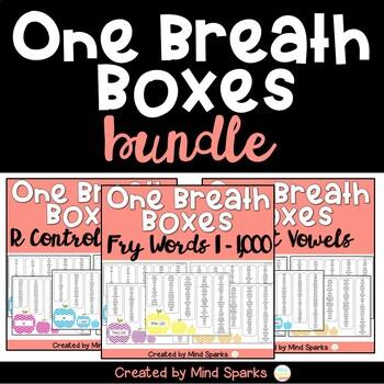 One Breath Boxes **Bundle Edition**