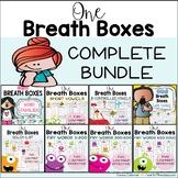 One Breath Boxes - Complete Bundle