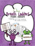 One Breath Ladders: Doubles, Doubles +1, -1, +2, -2