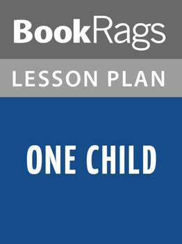 One Child Lesson Plans