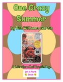One Crazy Summer Comprehension Questions