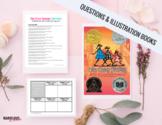 One Crazy Summer:100 Literal Questions & Handouts {Battle