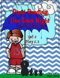 One Dark Night Close Reading 5.2  Reading Street 2nd Grade 2008