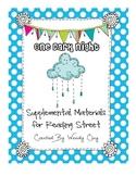 One Dark Night Second Grade Reading Street Supplemental Materials