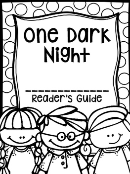 One Dark Night Supplemental Activities (Second Grade Reading Street)