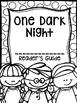 One Dark Night Supplemental Activities (Second Grade Readi