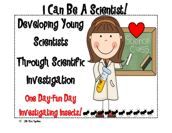 One Day Fun Day! Insect Investigation