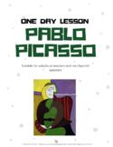 One Day Lesson - Pablo Picasso