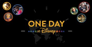 One Day at Disney Documentary Response Guide and Answer Key