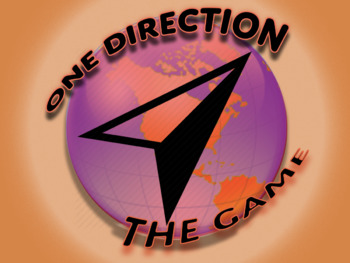 One Direction Game Middle East