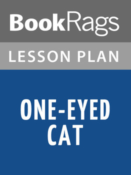One-Eyed Cat Lesson Plans
