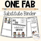 One Fab Sub Binder Editable
