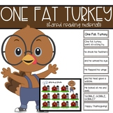 One Fat Turkey Shared Reading with Poetry