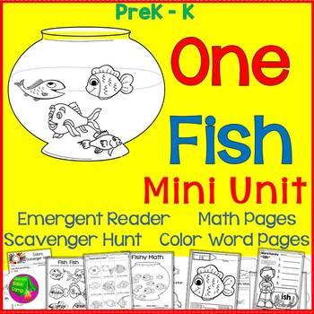 One Fish
