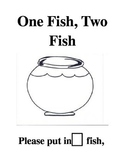 One Fish Two Fish Counting