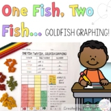 One Fish, Two Fish GOLDFISH GRAPHING! Activity