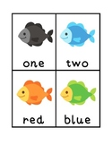 One Fish, Two Fish ~ Go Fish!