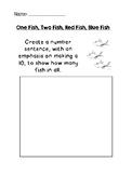 One Fish Two Fish Math