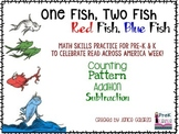 One Fish, Two,  Math Practice