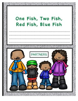 One Fish, Two Fish, Red Fish, Blue Fish Parent Notes