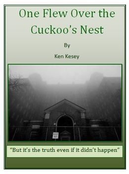 One Flew Over the Cuckoo's Nest Daily Lessons Only