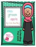 One Green Apple: Extending the Story