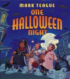 One Halloween Night Reader's Theater and Extensions