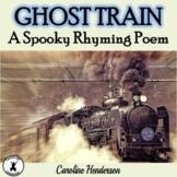 Halloween Poem for Middle School