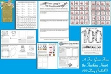 One Hundred 100 Days of School Learning Activities