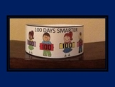 One Hundred Days of School Hat 2