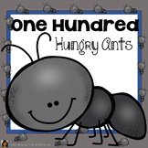 One Hundred Hungry Ants Book Companion