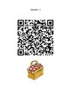One Hundred Hungry Ants - QR Code Scavenger Hunt - 100th Day of School