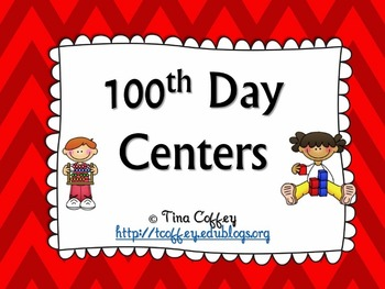 One Hundredth Day Centers