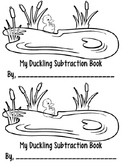 One Less Subtraction Book