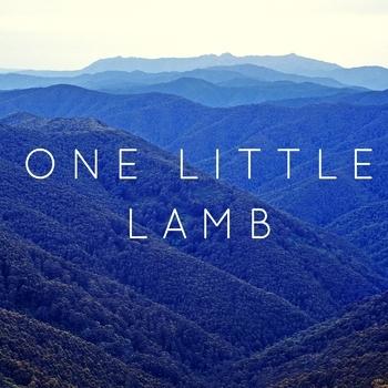 Bible Song: One Little Lamb