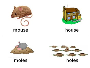 One Little Mouse, Rhyming Bed