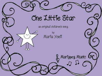 Star Song/Elementary Music Classroom/Elementary Performance