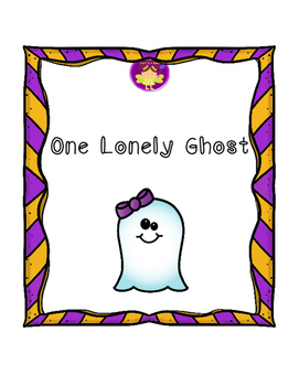 One Lonely Ghost