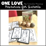 One Love by Cedella Marley Parent Resource