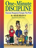 One-Minute Discipline - Classroom Management Strategies that Work