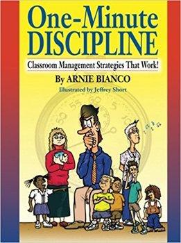 One-Minute Discipline - Classroom Management Strategies that Work