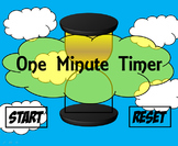 One Minute Timer PowerPoint