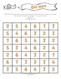 One More Math Strategy Game